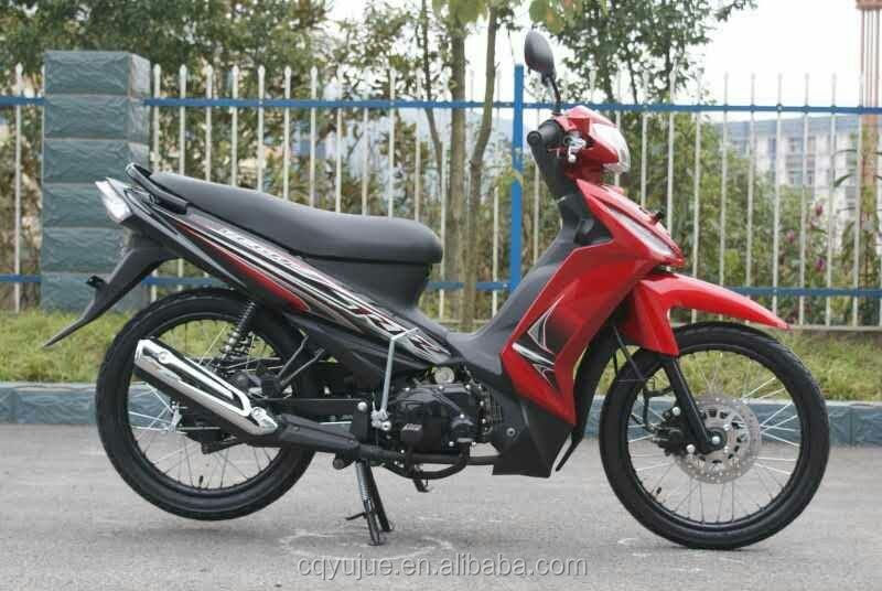 2017 best quality motorcycle 125cc for sale