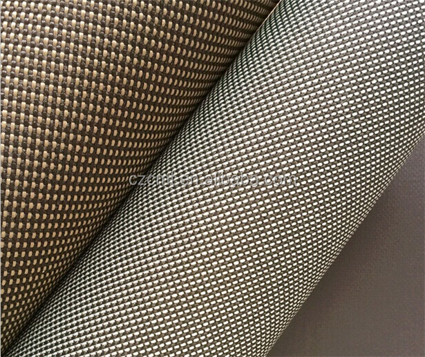 Polyester oxford fabric 600D/300D/210D PVC/PU/ULY coated, two tone