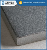 Factory Popular low price grey black white color fiber cement board wholesale