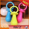 RENJIA best pet toys pet safe silicone silicone pet toys for dogs