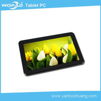 2014 New hot big screen wifi tablet 10 inch android 4.4 0s