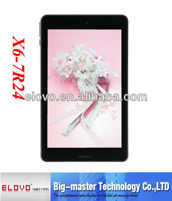 popular electronic gift 7 inch mini tablet pc mid manual
