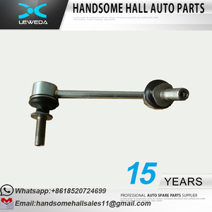 Steel Linkage Parts for New TOYOTA HILUX Vigo Stabilizer Link Front 48830-0K030 LAND CRUISER RZJ120 RZJ150 Vigo 4WD