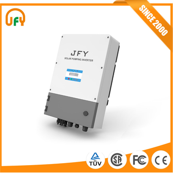 JFY SPRING 4000-A MPPT on grid solar pump inverter