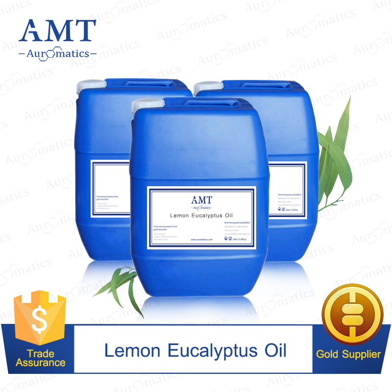 100% Pure Natural Australian Certified Organic Lemon Eucalyptus essential oil OEM/ODM Private Label Aromatherapy Anti-inflammory