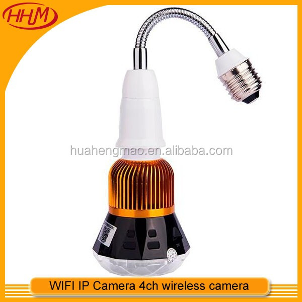 Economic 36LED lights HD 1080P wireless IP ip 2.0megapixel hidden camera wifi