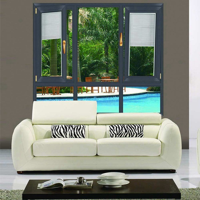 Lowest Cost Fashion Style Latest Design Oem Service Aluminum Window Prices