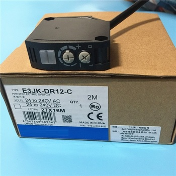 Photoelectric sensor MS46SR-20-870-Q2-15X-15R-NO-FP