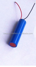 3.7V 18650 li-ion rechargeable battery,best price battery