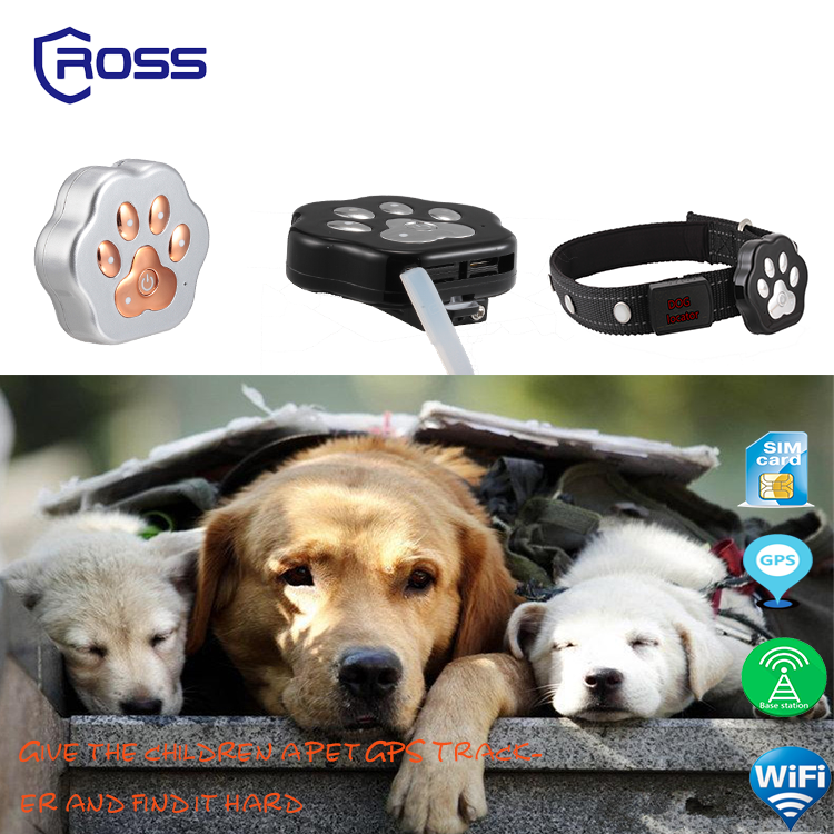 Customized order 2017 popular items new arrival pet mini automotive dog tracker gps with bluetooth-enabled restart auto alarm