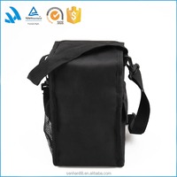 2016 New Design OEM Best Selling Campact Messenger Camera Bag