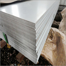 Carbon Steel Plate with grade S275JR Galvanized Building material