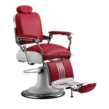classic luxury barber chair