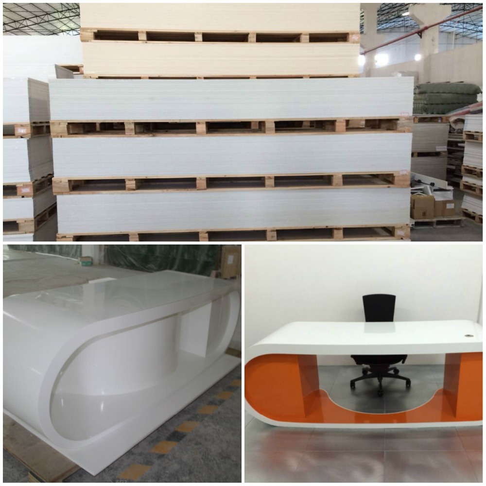 Corian prices solid surface slab table top corian slab for Corian solid surface countertops prices