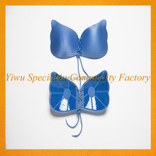 Adhesive cloth Bra with drawstring Push up Deep V Cleavage maker strapless bra miracle cleavage bra perfect curve SPBR-002