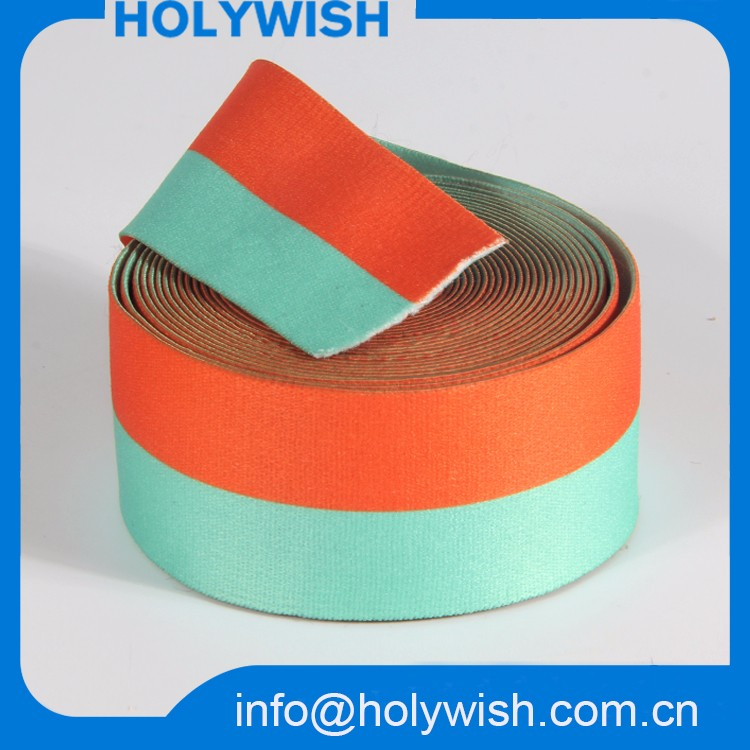 Custom high quality industrial elastic webbing