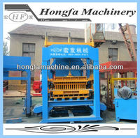 QT5-15 EPS BLOCK MAKING MACHINE,COLOR PAVER BLOCK MACHINE,ELECTRIC BLOCK MACHINE
