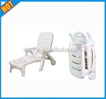 Professional Plastic Molding Companies for plastic beach chair