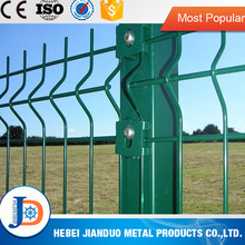 Alibaba factory welded cheap wrought iron fence panels for sale