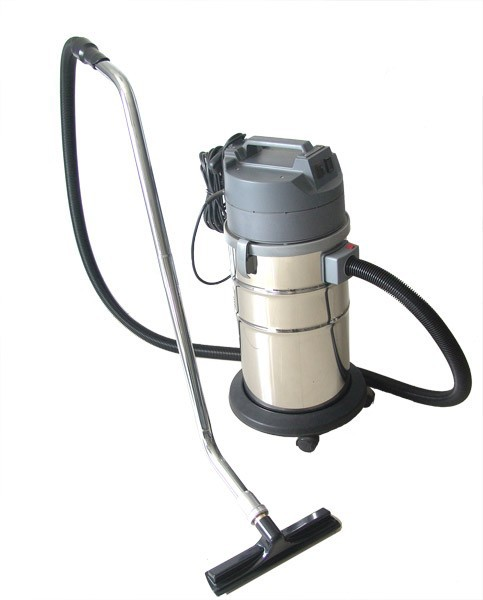 40L Stainless Steel Wet and Dry Vacuum Cleaner