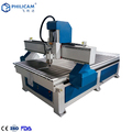 Water cooled spindle motor cnc router sale in bangladesh for advertise