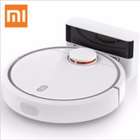 Xiaomi Now Launches Mi Robot Vacuum that can be Controlled by Mi Home App