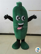 Fresh fruit mascot costume/cheap mascot costume for sale