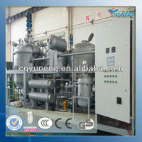 2014 Hot Sale Used Motor Engine Oil Change Machine