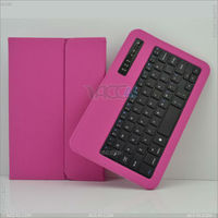 Wireless Bluetooth Keyboard Case for Samsung Galaxy Note 8.0 N5100 P-SAMNOTE80CASE024