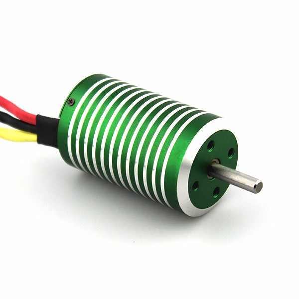 XTI-2845 X-Team 6550KV 4-Poles Inrunner Brushless DC Electrical Remote Control Motor
