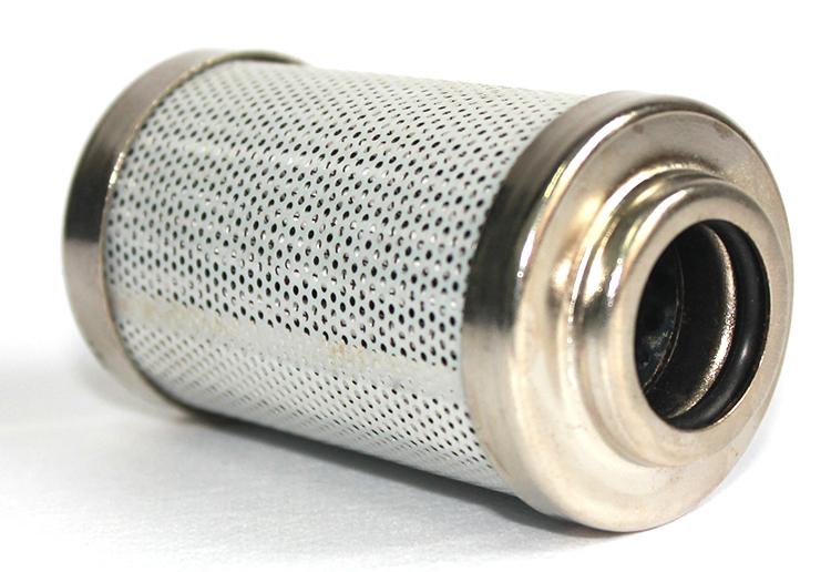 duplex filter cartridge