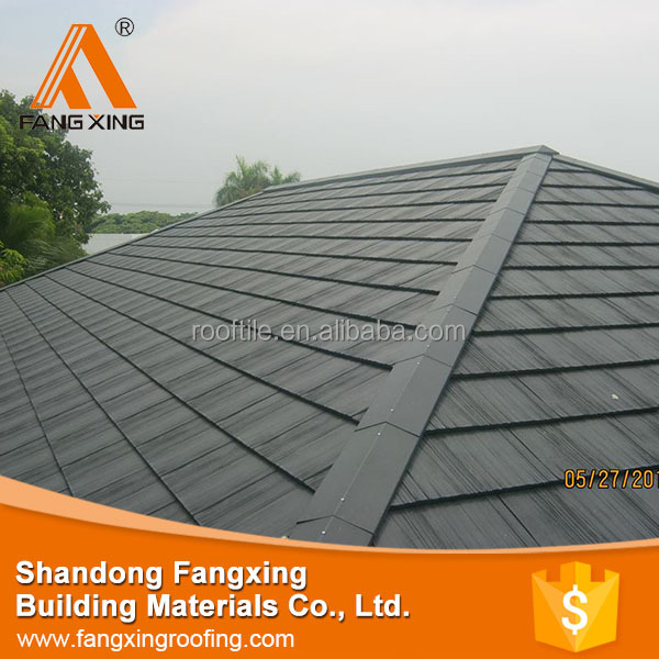 Top products hot selling new 2016 rubber roof tiles of slate , roofing slate