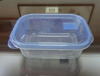 Good Promotional New Item Microwave Food Container