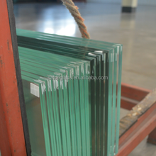 Cheap price Malaysia standard clear float glass ,laminated glass roof price