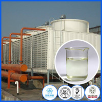 water soluble corrosion inhibitor for cooling water treatment