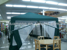 Portable Netting Gazebo Canopy