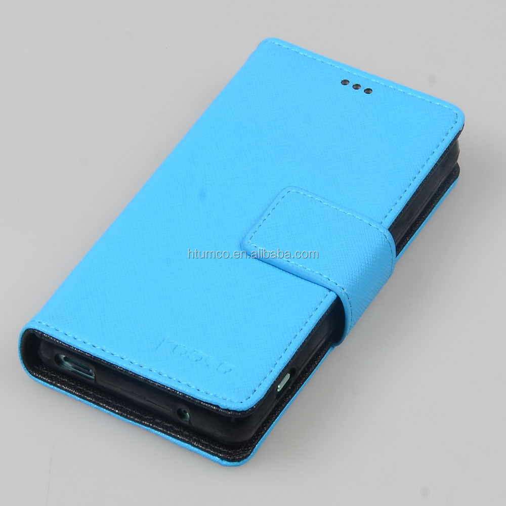 Fancy and cool! Kooso Korean Koo Book Artificial leather case for Apple iPhone 5C
