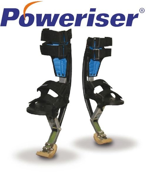 Poweriser Junior (Blue)