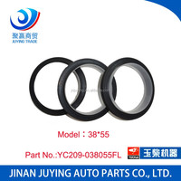 Hot sale YC209-038055FL Yuchai engine spare parts oil seal price for sale