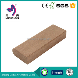 Environmental friendly High quality wpc tongue and groove composite decking