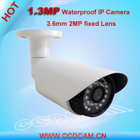 High Quality 960P IP Camera w/ Audio USB Storage Security Camera Outdoor Surveillance Products