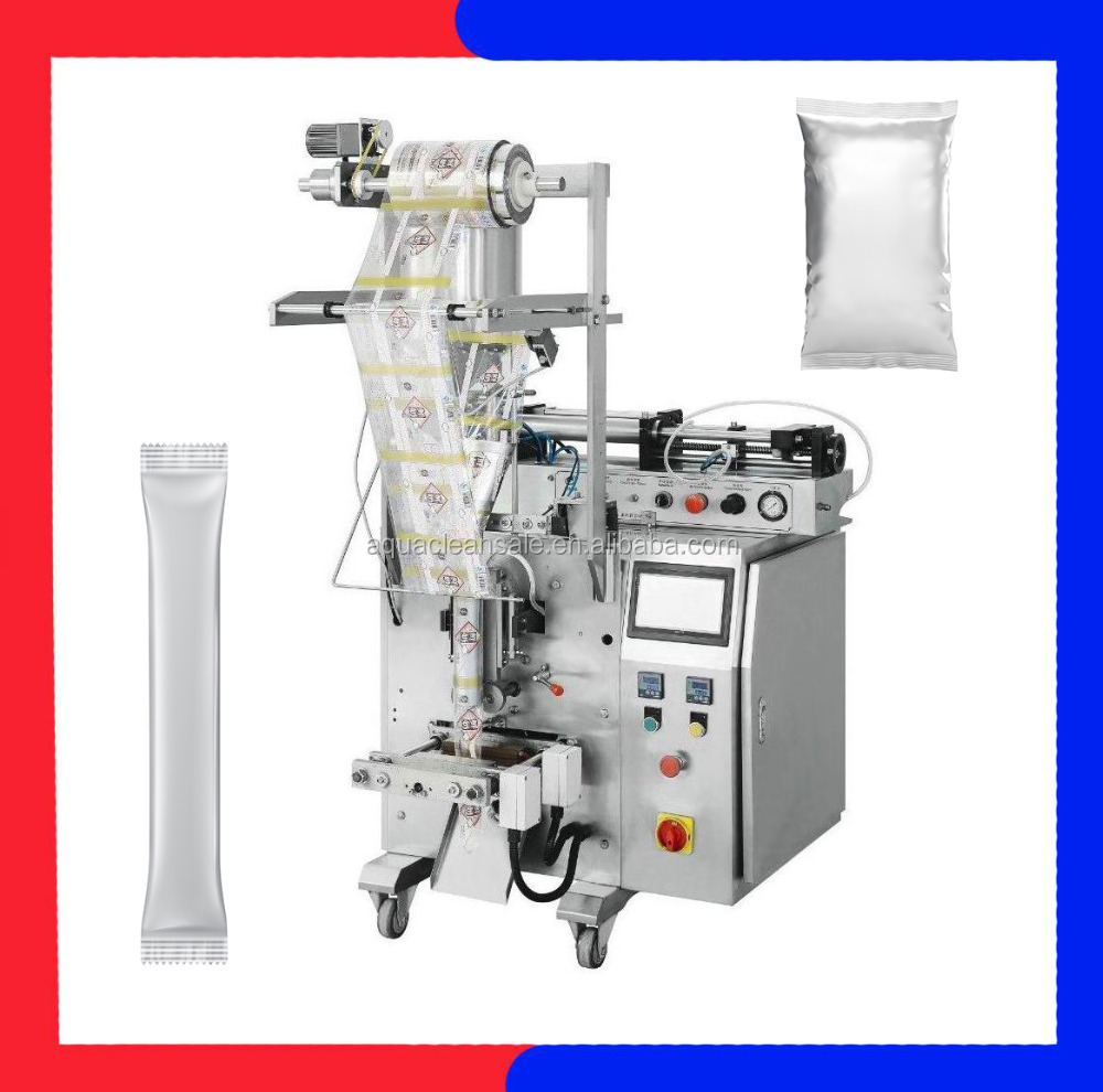 easy operation automatic tianli oral liquid packing machine
