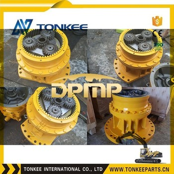 PC200-7 swing reduction gear PC200-7 swing reducer for excavator