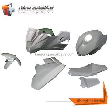 Promotion Carbon fiber motorcycle parts motorcycle front fairing for y.m.h motorcycles for kawasaki zx10r 2011
