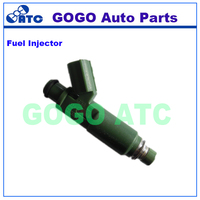 Fuel Injector FOR Chevy Prizm Toyota Corolla MR2 Matrix OEM 23209-22040 23250-22040 2320922040 , 2325022040