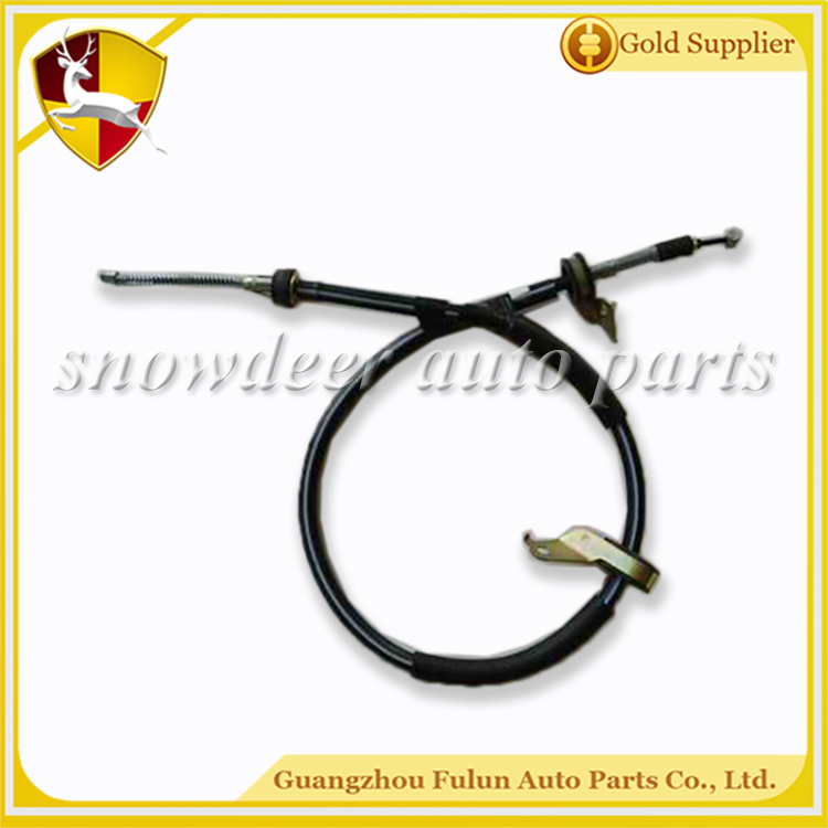 Clutch cable for Toyota oem 46420-28191 with one year warranty