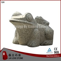 Animal Garden Scuplture Stone