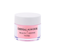 Popular Pigment Acrylic nail dipping powder made in China