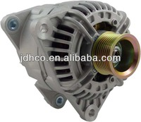 2003-05 Dodge RAM Pickup V6 Diesel Engine 56028732AA 100% New Bosch Alternator 0124525041 AL6430N AL6430X 12V 136A