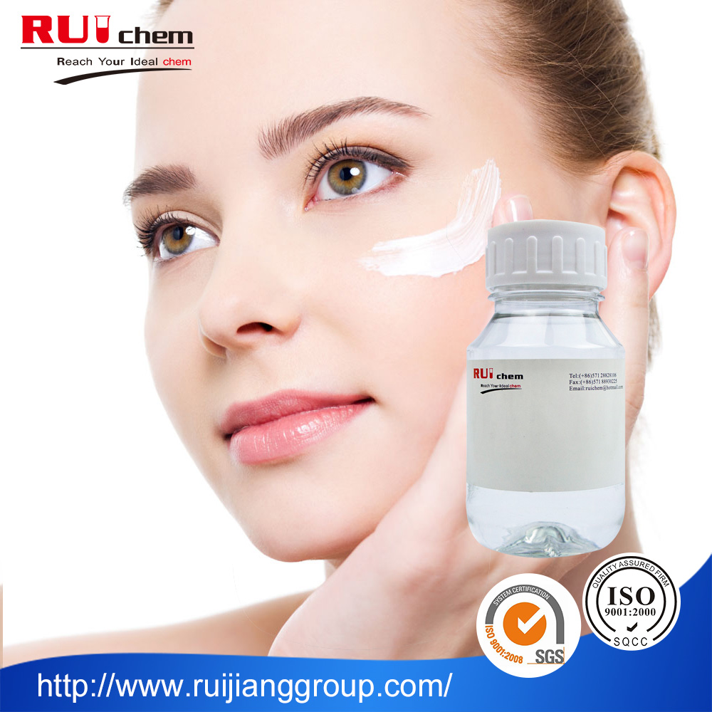Raw material for hair care product;Dimethicone 1.5 cst RJS-201;equal to DC 200 dz